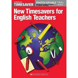 Timesaver: New Timesavers for English Teachers