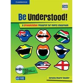 Be Understood! + CD-ROM + CD