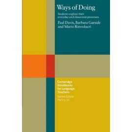 Ways of Doing