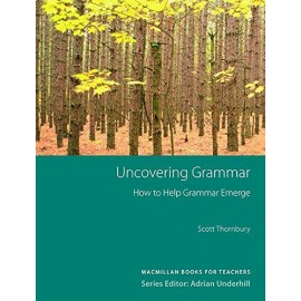 Uncovering Grammar