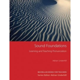 Sound Foundations + CD