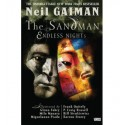 The Sandman 11 The Endless Nights