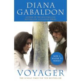 Voyager (Outlander Book 3)
