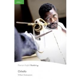 Pearson English Readers: Othello