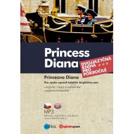 Princess Diana / Princezna Diana + MP3 nahrávka ke stažení