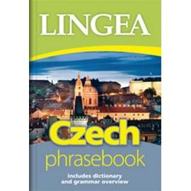 Lingea: Czech Phrasebook