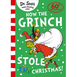 Dr. Seuss: How The Grinch Stole Christmas