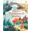 Usborne Illustrated Traditional Tales
