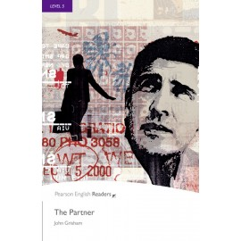 Pearson English Readers: The Partner