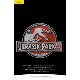 Jurassic Park III + MP3 CD