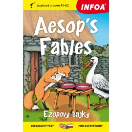 Aesop´s Fables - Ezopovy bajky