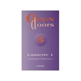 Open Doors 3 Cassettes (3)