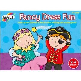 Fancy Dress Fun