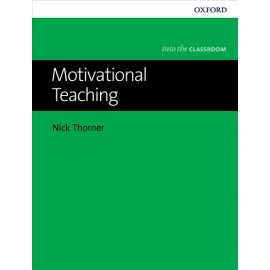 Motivational Teaching into the Classroom