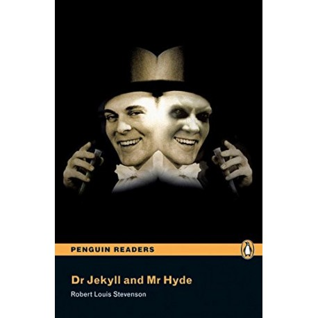 Dr Jekyll and Mr Hyde + MP3 Audio CD
