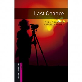 Oxford Bookworms: Last Chance
