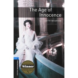 Oxford Bookworms: The Age of Innocence + MP3 audio download