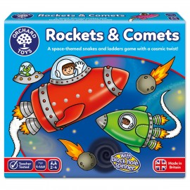 Rockets and Comets