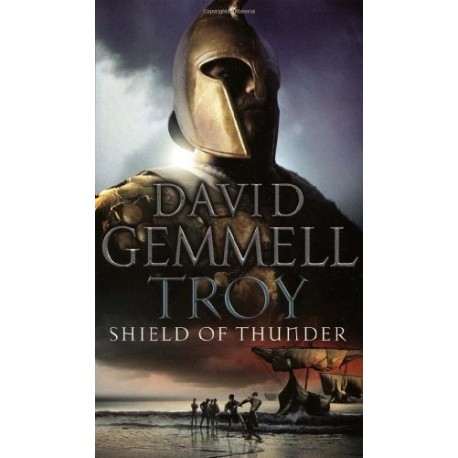 Troy - Shield of Thunder Transworld Publishers 9780552151122