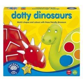 Dotty Dinosaurus