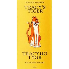 Tracy`s Tiger / Tracyho tygr