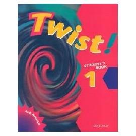 Twist! 1 Student's Book