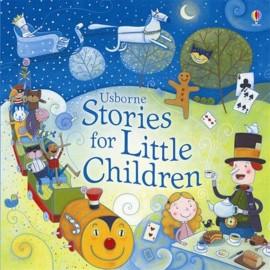 Usborne Stories for Little Children