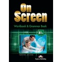 On Screen B1+ - Worbook & Grammar + ieBook (Black edition)