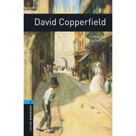 Oxford Bookworms: David Copperfield + MP3 audio download