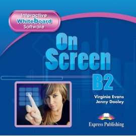 On Screen B2 - Interactive Whiteboard Software