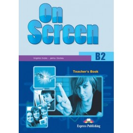 On Screen B2 - Teacher´s Book
