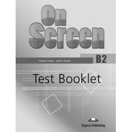 On Screen B2 - Test Booklet
