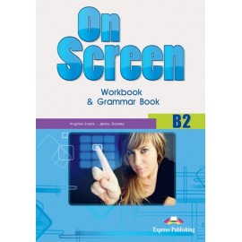 On Screen B2 - Worbook & Grammar + ieBook