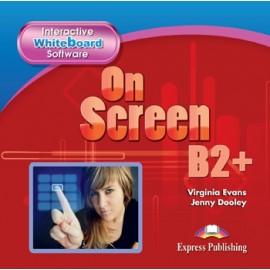 On Screen B2+ - Interactive Whiteboard Software