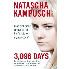 Natascha Kampusch: 3,096 Days