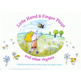 Little Hand & Finger Plays
