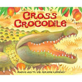 African Animal Tales: Cross Crocodile