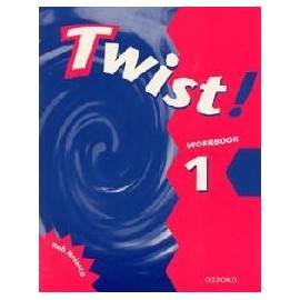 Twist! 1 Workbook