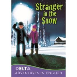 Stranger in the Snow – Book + CD-Rom