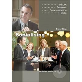 Socialising B1-B2 + CD