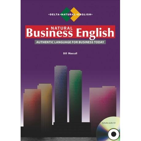 Delta Natural Business English B2-C1