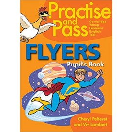 Practise and Pass Flyers – Student´s Book
