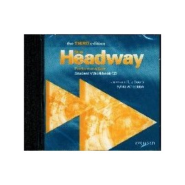 New Headway Pre-intermediate Third Edition Workbook CD