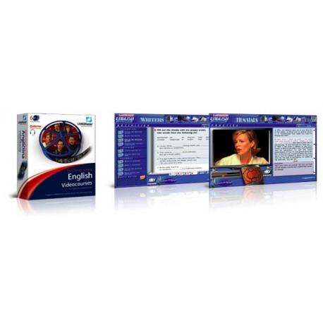Langmaster Angličtina s osobnostmi - Online licenční klíč