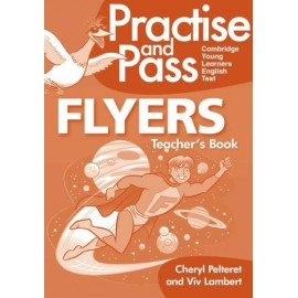 Practise and Pass Flyers - TB + Audio CD