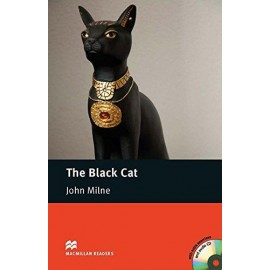 The Black Cat + CD