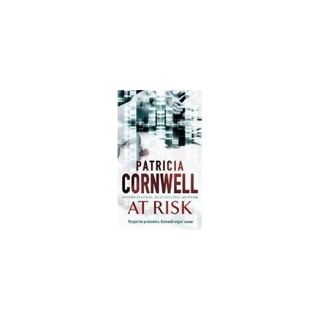 At Risk Little Brown Book Group 9780751538717