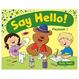 Say Hello 1 – Playbook