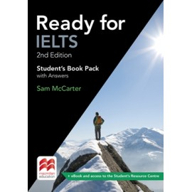 Ready for IELTS 2nd Edition Student's Book with Answers + eBook Pack