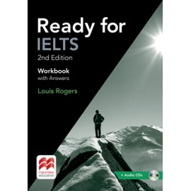 Ready for IELTS 2nd Edition Workbook with + Audio CD